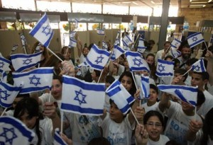 Israel children