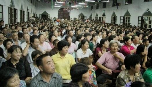 cristianos-iglesia-china