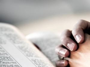 Mantener una vida de oración